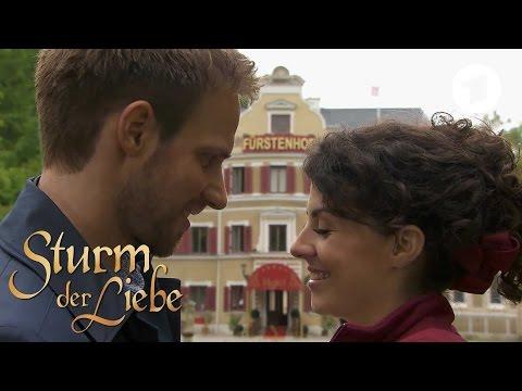 Special: Rückblick Pauline & Leonard | Sturm der Liebe