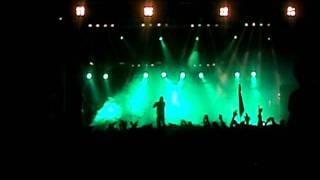 Marsimoto - New Song Indianer @ Chiemsee Reggea Summer 2011