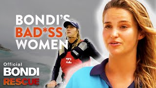 Top 5 Most Bad*ss Moments from the Women of Bondi