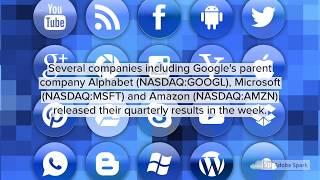 5 Top Weekly NASDAQ Tech Stocks: Zix Leads As Index Drops