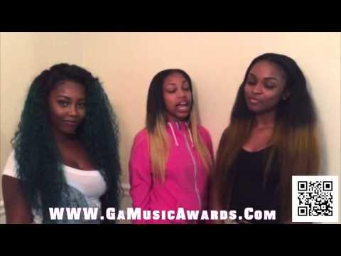 Nlyss Ga Music Awards August 15th