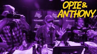 """Opie and Anthony: Anthony is Forty """"Flurf"""""""
