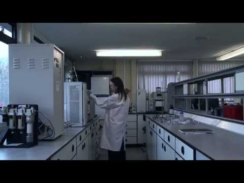 Drug testing work of the Centre for Applied Science and Technology