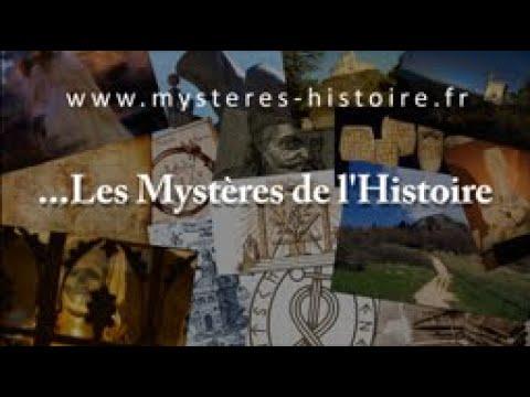 Les Mystères de l'Histoire - Le nouveau Site Internet de Jean-Patrick Pourtal