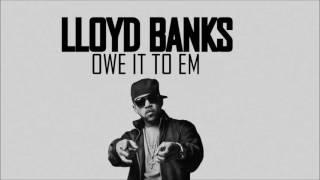 Llody Banks - Owe It to Em (HD) thumbnail