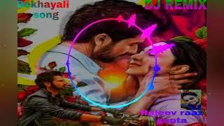 Bekhayal me hi tera hi khayal aaye Dj remix song (Remix by Rajeev raaz gupta)