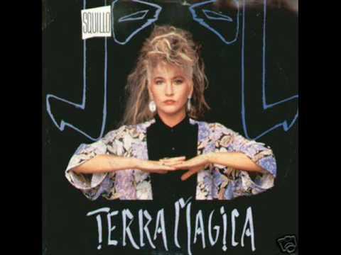 JO SQUILLO       TERRA MAGICA      1988