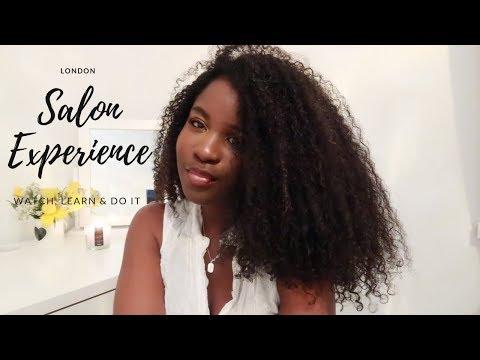 London Salon Experience