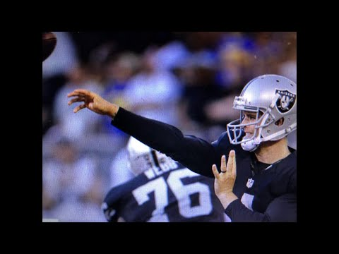 Robert Cooper Of SportsBetting.ag Livestream Talk On 2019 Oakland Raiders Odds