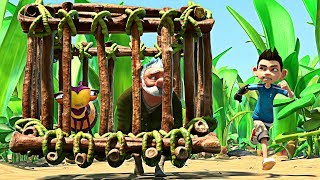 Insectibles | King Of The Anthill | Insect Cartoon for Children by Oddbods & Friends