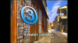 """Azeri Karaoke: """"Küçələrə su səpmişəm"""" Xalq Mahnısı."""
