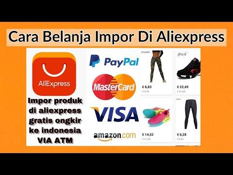 Pengalaman belanja di luar negri menggunakan ALIEXPRESS dan barang ini dikirim dari cina menggunakan.