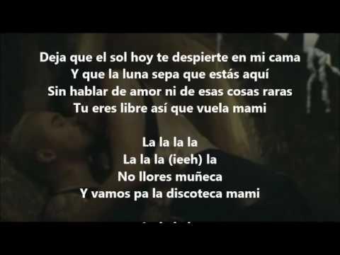 Ginza - J Balvin - Lyrics - YouTube