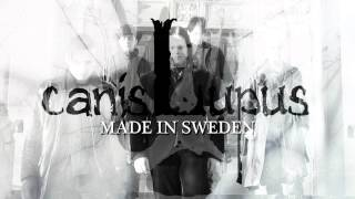 Canis Lupus - Symmetry | Made in Sweden (2013)