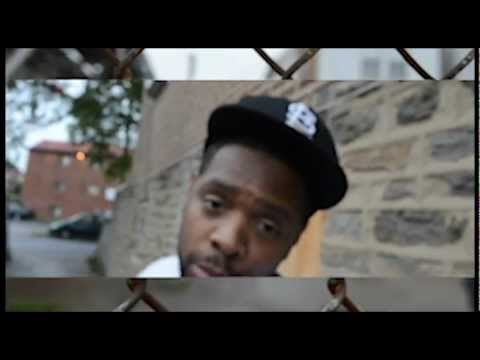 D.Perry Freestyle #3 [Black Roze Gang Submitted]