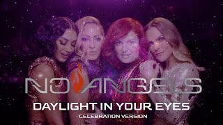No Angels - Daylight In Your Eyes (Celebration Version) (Official Video)