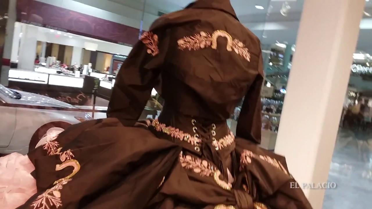 Vestido De Charro Quinceanera Collection