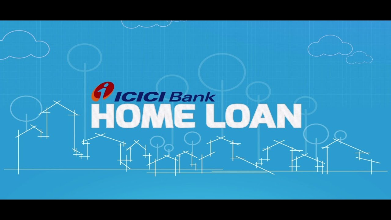 Icici Home Loan Interest Rate Lowest 6 95 Aug 2020