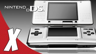 The Nintendo DS Project - Compilation X - All NDS Games (US/EU/JP)