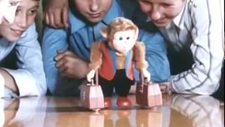 Песенка обезьянки из магазина игрушек - Приключения Электроника - 1979