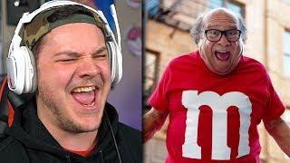Best Super Bowl Commercials - Reaction