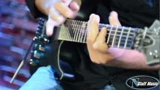 Schecter Blackjack SLS C-1 FR Electric Guitar