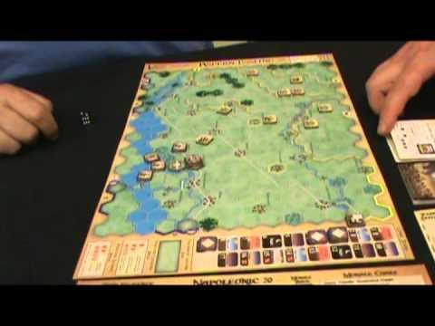 Peek and Play Preview - Danube 20