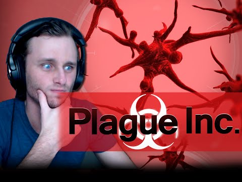 Plague Inc   Infect the World with DERP