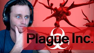 Plague Inc | Infect the World with DERP