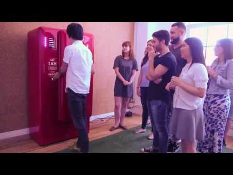 Canada Day Beer O'Clock | Molson Canadian Global Beer Fridge Edition