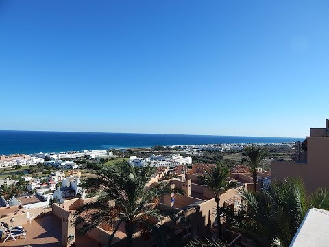 RESERVED - VIP7358 Penthouse in Marina de la Torre in Block 6 offers in excess of 89.000 Euros