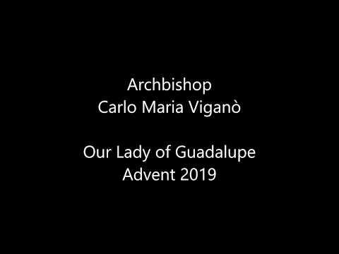 Viganò: Mary as Coredemptrix - A Defense [CC]