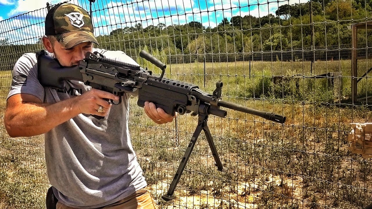 how-fast-can-an-m249-saw-saw-a-board