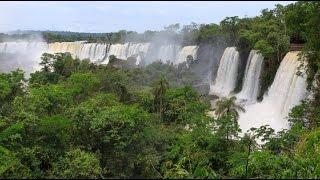 Photographing Iguazu Falls: Exploring Photography With Mark Wallace: Adoramatv