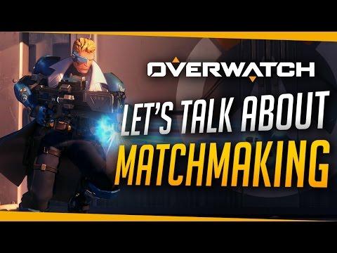 google matchmaking