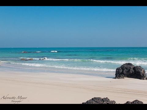 Oman Coast Part 1