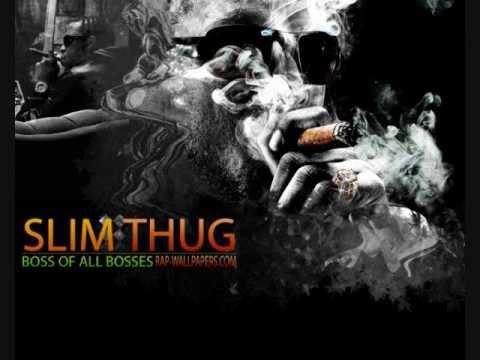Slim Thug - I Run (feat. Yelawolf)