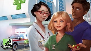 Dice Hospital Final Thoughts