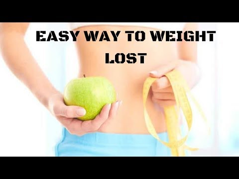 easy-way-to-weight-lost-|-how-to-lose-weight-in-3-easy-steps!