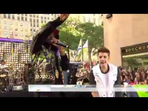 Justin Bieber & Big Sean - As Long As You...