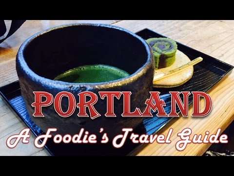 #TravelAdventures @ Portland | A Foodie's Travel Guide | Hipstering