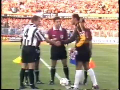 Dinamo Zagreb - Partizan 5:0 30.7.1997.