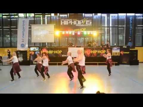 DTHO Norddeutsche Meisterschaft 2015 Unknown Identity Crew