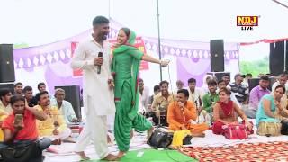 पड़्या रहन दे के लेरया में | Neeraj Bhati | RC Upadhyay | Haryanvi Ragni Dance 2017 | NDJ Music