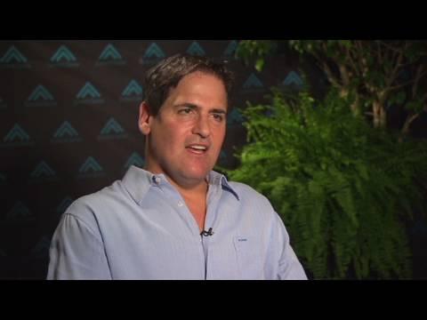 Mark Cuban: Print is not dead