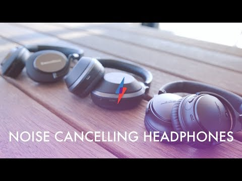 The BEST Noise Cancelling Headphones! | Trusted Reviews