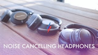 Video The BEST Noise Cancelling Headphones! | Trusted Reviews download MP3, 3GP, MP4, WEBM, AVI, FLV Juli 2018