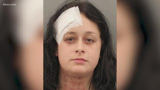 Woman Accused Of Stomping Rabbit To Death