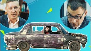 Как поднять отечественный автопром