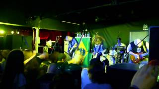 Soulfly-Prophecy/Back To The Primitive-Live@ Tokyo,York-July